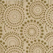 Verdi Geometric Decorator Fabric by S. Harris