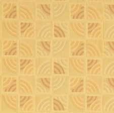 Travertine Geometric Decorator Fabric by S. Harris