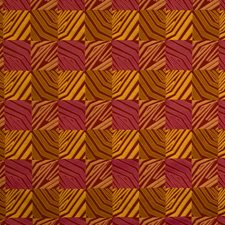 Fiesta Geometric Decorator Fabric by S. Harris