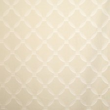Vanilla Geometric Decorator Fabric by S. Harris