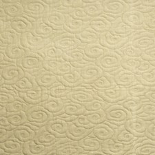 Linen Embroidery Decorator Fabric by S. Harris