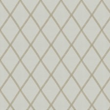 Linen Ivory Embroidery Decorator Fabric by Trend