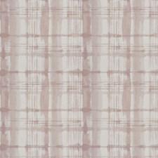 Rose Quartz Geometric Decorator Fabric by Fabricut