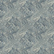 Delft Jacquard Pattern Decorator Fabric by Trend