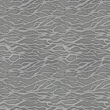 Meteorite Contemporary Decorator Fabric by Stroheim