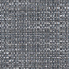 Denim Small Scale Woven Decorator Fabric by Fabricut