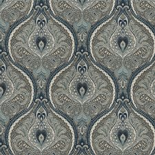 Navy Global Decorator Fabric by Fabricut