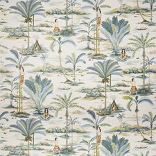 Copen Novelty Decorator Fabric by Vervain