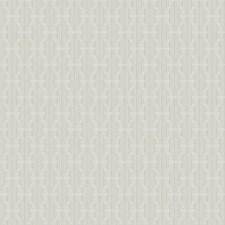 Ecru Geometric Decorator Fabric by Trend