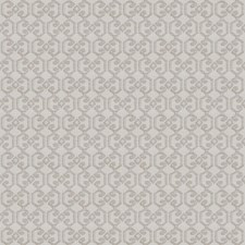 Conch Geometric Decorator Fabric by Trend