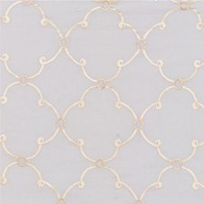Chablis Lattice Decorator Fabric by Kravet