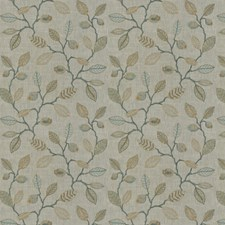 Shoreline Embroidery Decorator Fabric by Fabricut