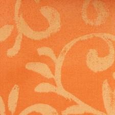 Orange Decorator Fabric by Duralee