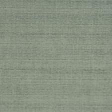 Aqua Glass Texture Plain Decorator Fabric by Fabricut