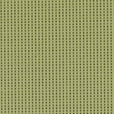Avocado Geometric Decorator Fabric by Duralee