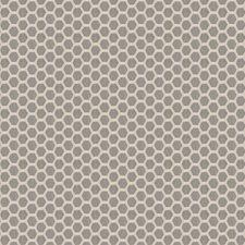 Beige Geometric Decorator Fabric by Fabricut
