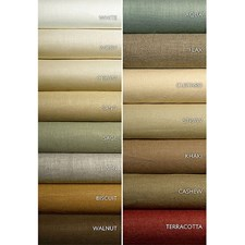 Khaki Decorator Fabric by Schumacher