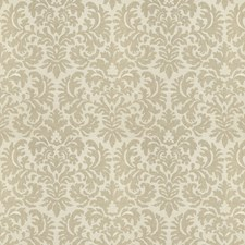 Froth Embroidery Decorator Fabric by Stroheim