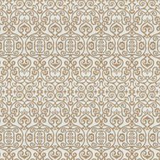 Bronze Print Pattern Decorator Fabric by Fabricut
