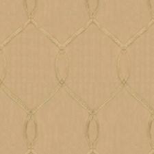 Sand Lattice Decorator Fabric by Kravet