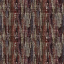 Burnt Print Pattern Decorator Fabric by S. Harris