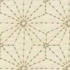 Cream Texture Decorator Fabric by Kravet