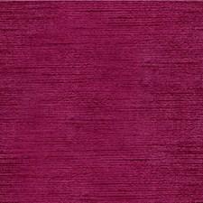 Fuschia Solid W Decorator Fabric by Lee Jofa