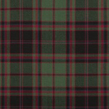 Documen Plaid Decorator Fabric by Lee Jofa