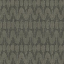 Char Geometric Decorator Fabric by S. Harris