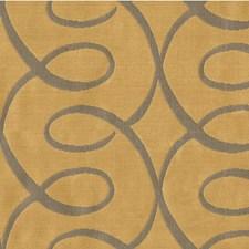Oro Lattice Decorator Fabric by Kravet