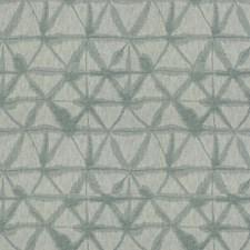 Aqua Global Decorator Fabric by Trend