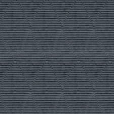 Midnight Geometric Decorator Fabric by Fabricut