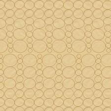 Light Yellow/Beige Modern Decorator Fabric by Kravet