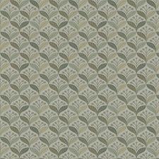 Aloe Leaves Decorator Fabric by Fabricut