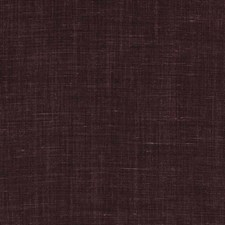 Oxide Plum Solid Decorator Fabric by S. Harris