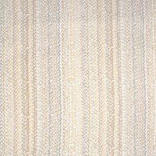 Macadamia Stripe Decorator Fabric by Greenhouse
