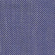 Ultra Marine Blue Decorator Fabric by Scalamandre