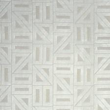 White Bone Decorator Fabric by Scalamandre