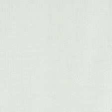 Bright White Decorator Fabric by Scalamandre
