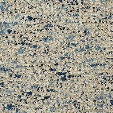 Marine Blue Decorator Fabric by Scalamandre