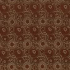 Cappuccino Decorator Fabric by Kasmir
