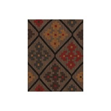 Multi Diamond Decorator Fabric by Andrew Martin