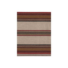 Multi Stripes Decorator Fabric by Andrew Martin