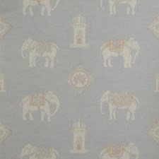 Powder Novelty Decorator Fabric by Andrew Martin