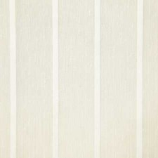 Ivory Stripe Decorator Fabric by Pindler