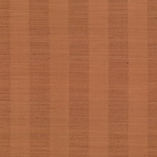 Burnt Orange Decorator Fabric by Kasmir