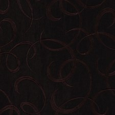 Onyx Embroid Decorator Fabric by RM Coco