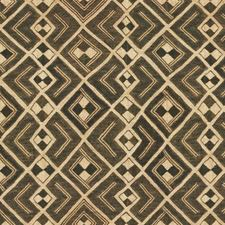 Cinder Ethnic Decorator Fabric by Kravet
