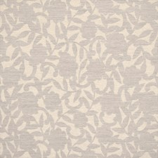 Pewter Decorator Fabric by Silver State
