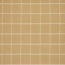 Hemp Plaid Check Decorator Fabric by Greenhouse